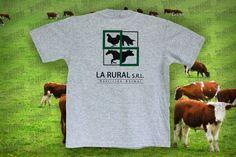 Remera Rural