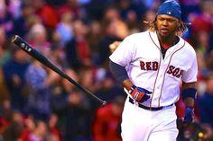 El Quisqueyano Hanley Ramírez ileso tras recibir golpe en muñeca ante Yankees
