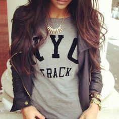 #outfit #fashion #hair