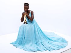 f7e00f6d046b6 Lupita Nyong o To Receive Her Star On The Hollywood Walk Of Fame In 2019