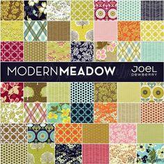 Joel Dewberry  Modern Meadow  Herringbone in by lilybellafabrics, $2.75