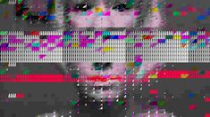 More Glitch in the Matrixes A glitch in the matrix is a genuine paranormal/creepy experience someone has. Here is my original glitch in the matrix post, which is a compilation of creepy, cool and. Glitch Art, Glitch Kunst, Vaporwave, Roy Lichtenstein, David Hockney, Glitch In The Matrix, Pop Art, Computer Problems, Mystique