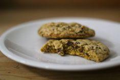 Choco Chip Cookies - Foodblog aus Köln - Die Jungs kochen und backen