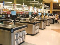1bc337468e5 8 Grocery Store Tricks You've Been Falling For All Along Grocery Store,  Counter