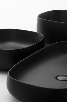 SEED, DESIGN PROSPERO RASULO,  PHOTO ANTONIO RASULO 2013 #Valdama #ProsperoRasulo #bathroom #ceramics #washbasin #style #project #interiordesign