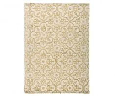 Knightsbridge Szőnyeg 160x230 cm Art Deco, Indie, Rugs, Gold, Vintage, Home Decor, Design, Products, Geometry
