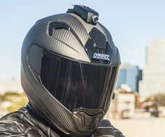Instantly turn any helmet into a smart helmet using this revolutionary kit. The most advanced helmet mounted accessory ever built, it comes in a sturdy waterproof housing and is equipped with everything from an accelerometer, a HD camera, Wi-Fi, and a GPS.