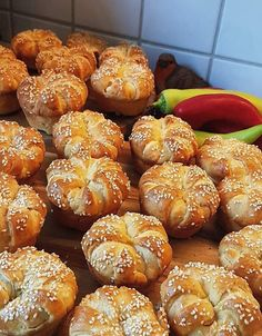 Finger Food Appetizers, Finger Foods, Appetizer Recipes, Cooking Cake, Cooking Recipes, Greek Recipes, No Bake Desserts, Food To Make, Food Porn