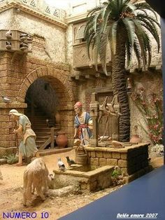 246 best images about Diorama on