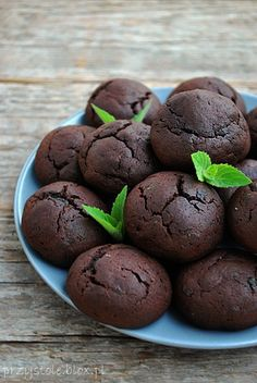 uuu ♥ Muffin, Breakfast, Food, Morning Coffee, Essen, Muffins, Meals, Cupcakes, Yemek