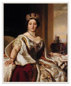 Queen Victoria's Journals are now online to read.