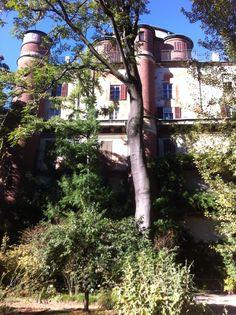 Botanical Garden Brera Milano