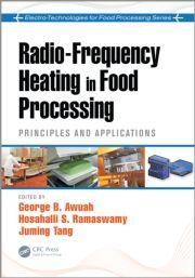 Télécharger [(Radio Frequency Heating in Food Processing : Principles and Applications)] [Edited by George B. Awuah ] published on (December, Gratuit Radios, Fréquence Radio, Maillard Reaction, Modern Food, Radio Frequency, Science Books, Free Books, Textbook, Saving Money