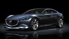 Уникален автомобил - #Mazda!