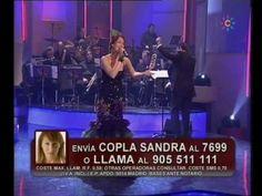 Sandra Cabrera -Y sin embargo te quiero