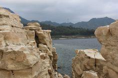 Lobang Sewu di desa Erorejo, Wadaslintang ini menjadi andalan wisata Wonosobo sejak dibuka pada 2015.