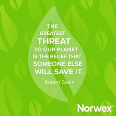 You have the power to create a brighter future. #NorwexNotion
