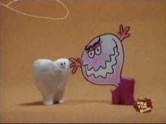 ▶ Castelo Ra Tim Bum - Ratinho - Escovando os Dentes - YouTube