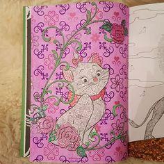 """70 mentions J'aime, 10 commentaires - Stéphanie (@sisterlove_creations) sur Instagram: """"La jolie petite Marie #hachette #hachetteheroes #coloriage #coloring #coloringforadults…"""""""