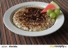 20 Min, Muesli, Hummus, Ham, Oatmeal, Healthy Eating, Healthy Food, Food And Drink, Menu
