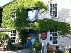 Cedar Creek Winery, Cedarburg - a fun place to spend a lazy afternoon window shopping.
