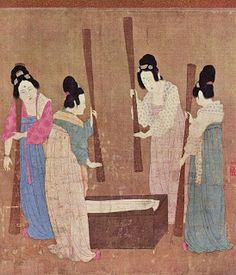 Predatex Silk: History of silk and the position China holds for s...