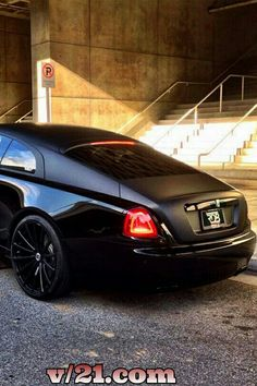 rolls royce wraith blacked out. all black rolls royce wraith blacked out