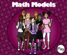 Math Models Introduction. Math game
