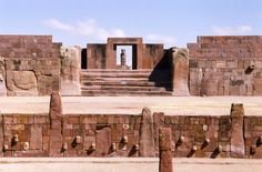 Tiwanaku is an important Pre-Columbian archaeological site in Bolivia. Tiwanaku was the ritual and administrative capital of a major state, one of the most important precursors to the Inca Empire, flourishing for approximately five hundred years between 500 AD and 1000 AD.