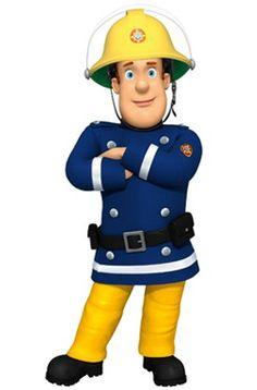 197 meilleures images du tableau fireman sam sam le pompier coloring pages fireman sam et - Sam le pompier gratuit ...