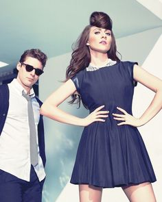 Karmin..LOVE them.