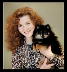 Kents Kanines Home Dog Grooming ~ Deborah Kent ~ San Francisco