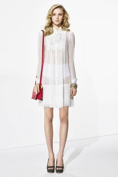 Diane von Furstenberg - Resort 2016 - www.so-sophisticated.com