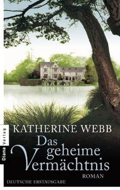 Das geheime Vermächtnis: Roman von Katherine Webb, http://www.amazon.de/dp/3453355466/ref=cm_sw_r_pi_dp_49ojsb10656XS