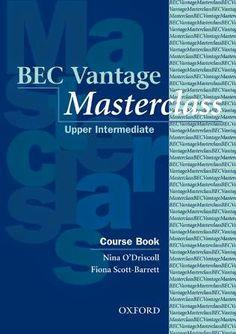 BEC Vantage Masterclass Upper intermediate : Student's Book + Workbook + Audio | Bookz Ebookz