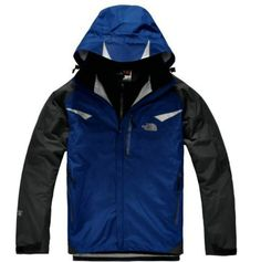 low The North Face Gore Tex XCR Men Darkblue For Christmas