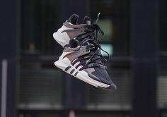 "WMNS adidas EQT Support ADV 91-16 ""Clear Pink"" - EU Kicks: Sneaker Magazine"