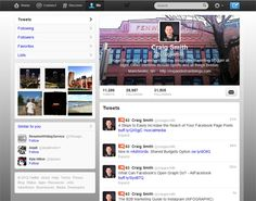How To: Add a Header Image to Your New Twitter Profile