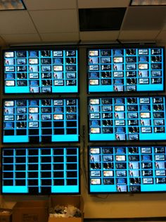 My engineering career has been built on video delivery technology. This picture is from AT&T's special services lab in Midtown Atlanta where I worked to test Mediaroom set top boxes with a targeted ad insertion solution back in 2011-2012.