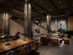 19 incríveis espaços de coworking espalhados pelo mundo http://www.hypeness.com.br/2014/09/19-incriveis-espacos-de-coworking-espalhados-pelo-mundo/