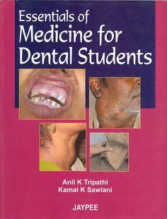 Textbook of complete denture prosthodontics pdf prosthodontics essentials of medicine for dental students jaypee brothers fandeluxe Gallery