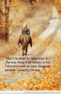 Country Strong Quote Picture by Kylieann92 - Inspiring Photo