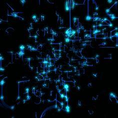 space circut animated GIF