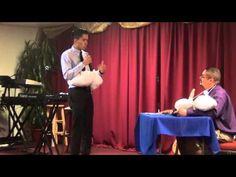Pastor, te entrego mi carga - YouTube