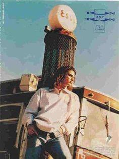 Produto: Moda Anunciante: Sur polo & T- shirt Veículo: Capricho Data: Maio de 1994