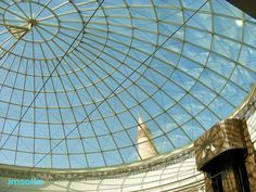Skylight-City Center Mall
