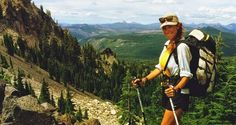 18 Tips From Female Solo Hikers - Backpacker