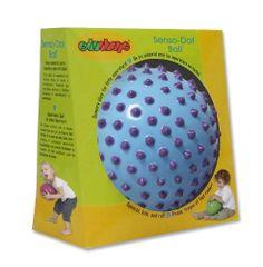 "Edushape 7"" Senso-Dot Ball, Colors May Vary by Edushape, http://www.amazon.com/dp/B003Z31MT2/ref=cm_sw_r_pi_dp_q1Y6qb0GK5S33"