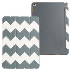 Show off your colorful personality with one of the most eye-catching iPad cases out there. Agent 18 is a perfect example of how to marry your personal style and superior taste with otherwise too-famil