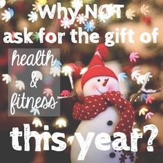 Is there a Beachbody program that you want to try but don't want to spend $ on yourself right now? Ask for it!! Why do we feel weird asking for fitness programs at Christmas? I'm here to help you create a wishlist for your family members. What I need from you: *Email me at brookegriffin6@gmail.com with the program(s)/Shakeology (OR click this picture to message me on FB) *Who will be purchasing it for you (email address/name)? *Forget you even mentioned it and be surprised on Christmas day!